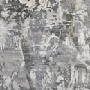 Neptune Silver Charcoal - Designer rug