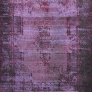 Tanzanite - Designer rug