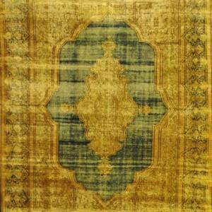 Zircon - Designer rug