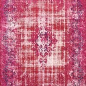 Pink Sapphire - Designer rug
