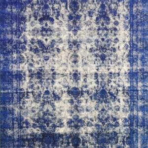 Lapis - Designer rug