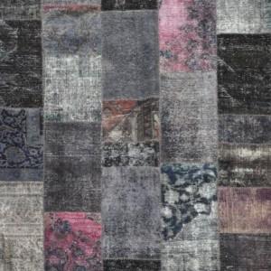 Overdyed - Designer rug