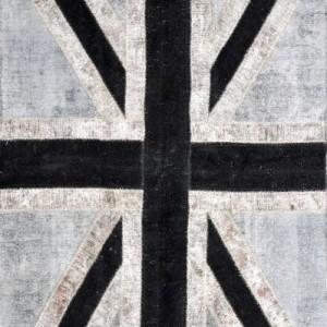 UNION JACK - Designer rug