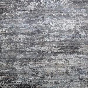 Stardust Rust Te Anau - Designer rug
