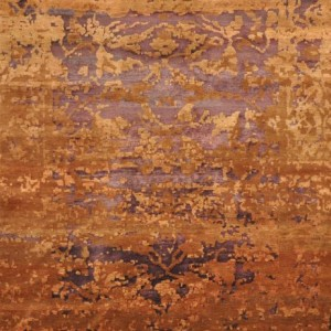 Ink Charm - Designer rug