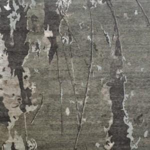 Manapouri Sage Lilae - Designer rug