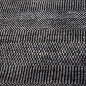 Waldorf Black - Designer rugs