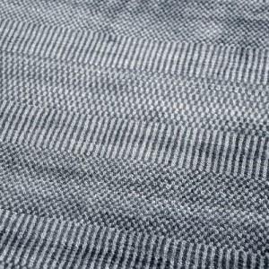 Waldorf Sky Grey - Designer rugs