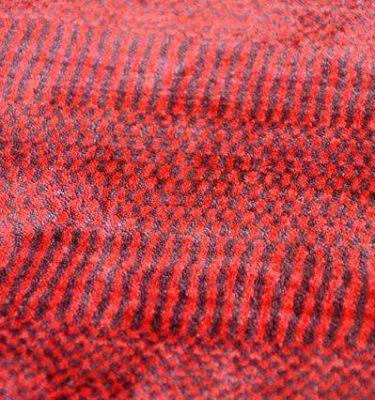VILWF17 Waldorf Red Charcoal 170x240 pile (2)