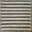 Cape Cod Grey Brown - Designer rug