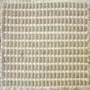 Cape Cod Beige White - Designer rug