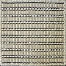 Cape Cod Grey White - Designer rug