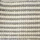 Cape Cod White Grey - Designer rug