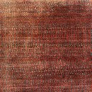 Waldorf Colourways RED CHARCOAL - Designer rug