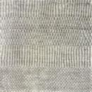 Waldorf Colourways SILVER - Designer rug