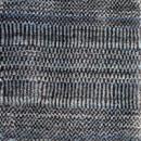 Waldorf Colourways BLUE CHARCOAL - Designer rug