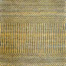 Waldorf Colourways AQUA GOLD - Designer rug