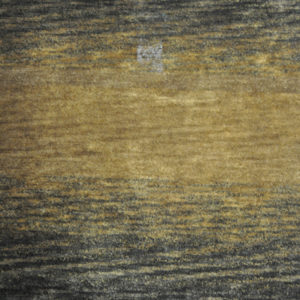 Volcano Black/Gold - Designer rug