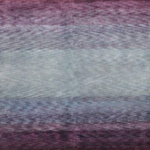 Volcano Purple/Blue - Designer rug