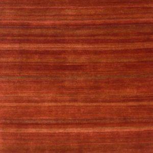 Rust Sunset - Designer rug
