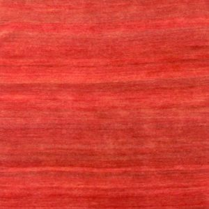 Salmon Sunset - Designer rug