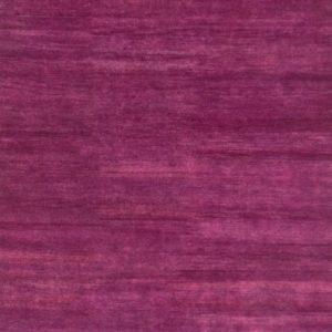 Fuschia Sunset - Designer rug