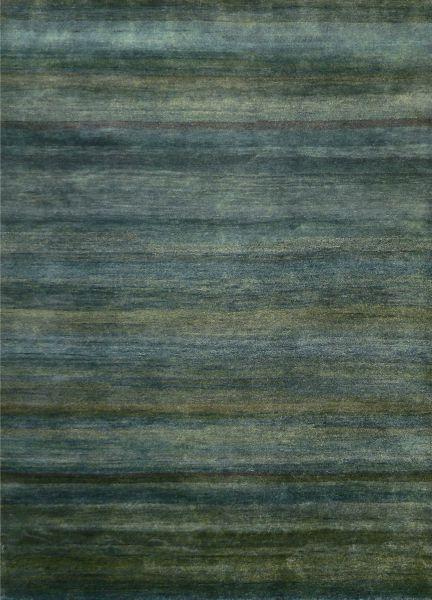 Blue Sunset - Designer rug