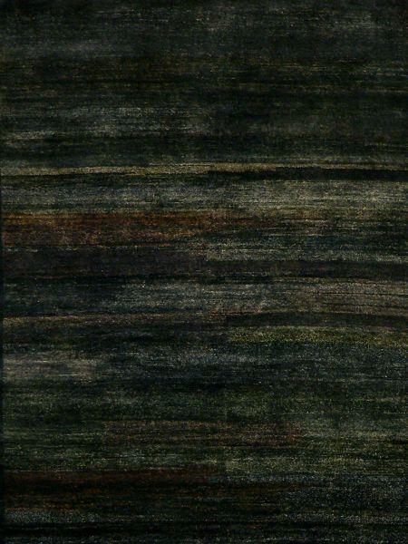Stormy Sunset - Designer rug