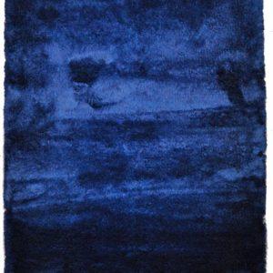 AMFORE Blue - Designer rug
