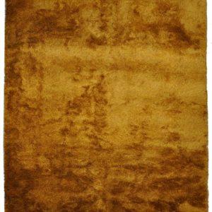 AURORA Orange - Designer rug