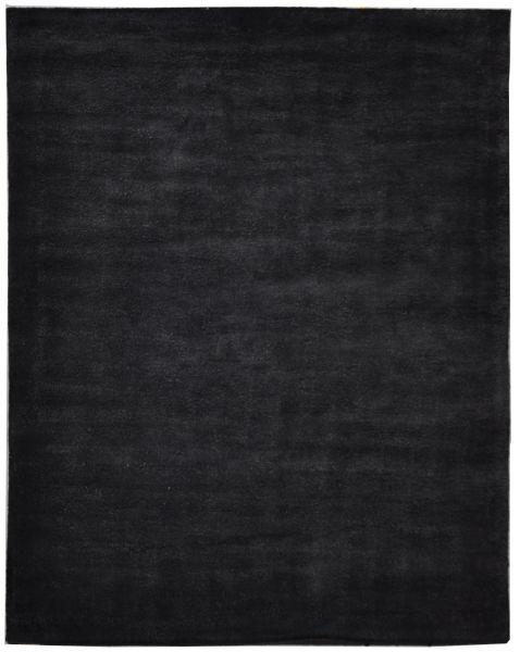 RIVA Charcoal - Designer rug