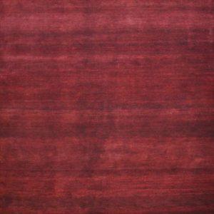 SM Burgundy Sunset - Designer rug