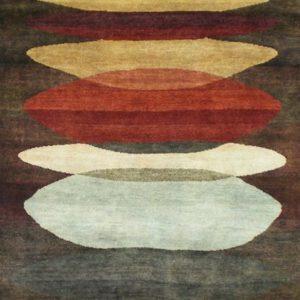 Moeraki Burnished - Designer rug