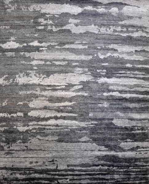 Murky Waters - Designer rugs by Source Mondial