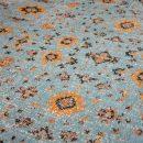 CARCN03 PAPRIKA Blue Gem 160x240 pile