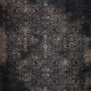 Jasmine blue coral - Designer rugs by Source Mondial