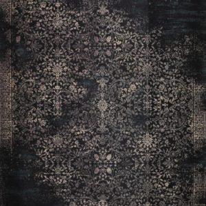 Jasmine blue coral - Designer rugs by Source Mondial