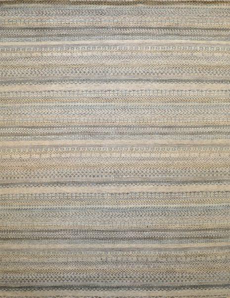 Broadway multi blue - Designer rug