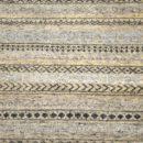 Broadway Silver Grey - Designer rug