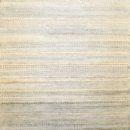 Broadway Ivory Silver - Designer rug