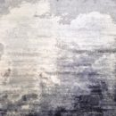 Cilician greys - Designer rugs by Source Mondial