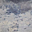 Archipelago grey blue - Designer rugs