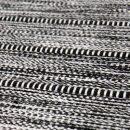 Kapiti Black/White - Designer Rugs by Source Mondial
