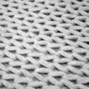 Waiheke White coastal collection - Designer rug