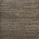 Hemp Herringbone - Designer rug
