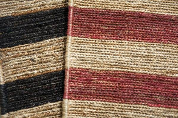 Hemp Awning Stripe - Designer rugs
