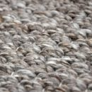 Omaha Brown - Designer rug by Source Mondial