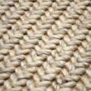 Massachusetts Ivory - Designer rug