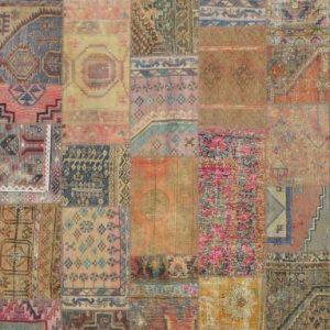Natural - Designer rug by Source Mondial