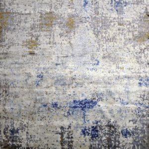 Stardust Blue - Designer rugs